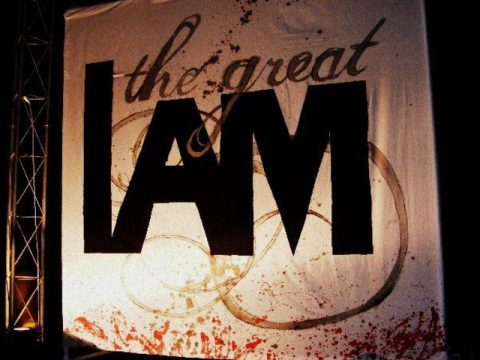 He Is The Great I Am