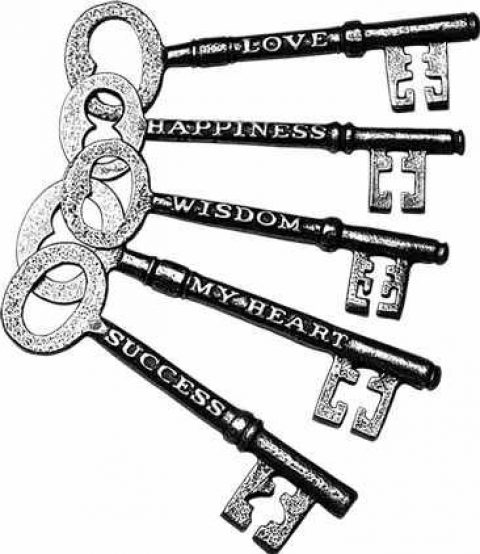 Keys for Living