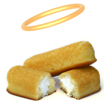 twinkies in the park with God