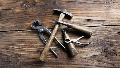 The Carpenter's Tools
