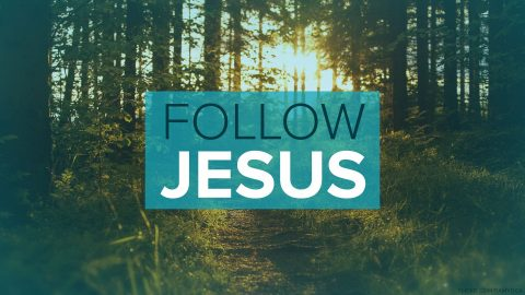 Why Follow Jesus?
