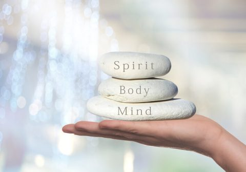 10 Commandments For A Healthy Spirit